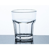 Plastic Tumblers - Polycarbonate 265mL x 12 Glasses