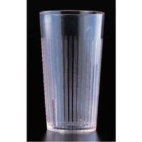 Plastic Drinking Glasses 350mL