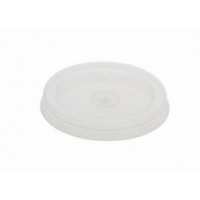 Small Round Takeaway Lids 25mL Box of 5000