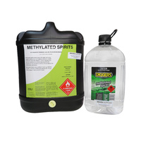 Methylated Spirits 5L / 20L