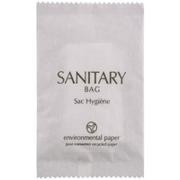 Sanitary Bags x 250 Ecofresh