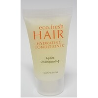 Hotel Mini Conditioner Tube 15mL x 400
