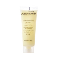 Hotel Guest Conditioner Tube 30mL x 300