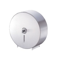 Jumbo Commercial Toilet Roll Dispensers / Holder Stainless