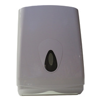 Ultraslim Paper Hand Towel Dispenser - Brightwell