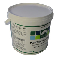Eucalyptus Laundry Powder 4kg Bucket