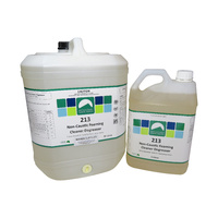 213 Foaming Cleanser 5L / 20L