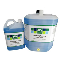 Sanitising Foaming Hand Soap 20 Litres