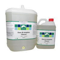 Oven & Hotplate Cleaner 5L / 20L
