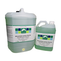 Lemon Myrtle Disinfectant 5L / 20L