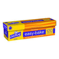 Baking Paper Non-Stick (30cm Roll) Box of 4