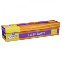 Baking Paper Non-Stick (40cm Roll) Box of 4