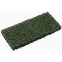 Eager Beaver Pads - Green (Medium) Box of 10