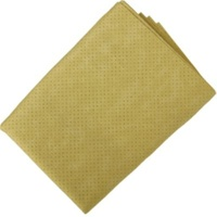 No. 4 Enkafill Industrial PVA Large Chamois Perforated - Pack of 3 (720 x 540mm)
