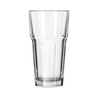 Juice Drinking Glasses | Gibraltar 473mL x 12 Glasses