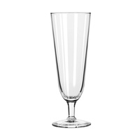 Citation Footed Pilsner 355mL x 24 Glasses