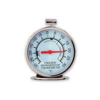 Fridge and Freezer Thermometer