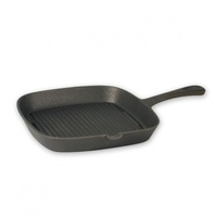 Cast Iron Skillet Grill Square