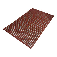 Rubber Greaseproof Bar Mat 1550 x 930mm