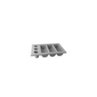 Cutlery Holder Tray 6 Compartment