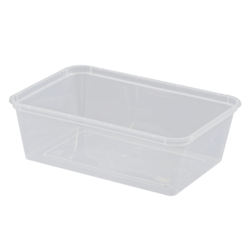 Rectangle Takeaway Containers 1000mL Box of 500