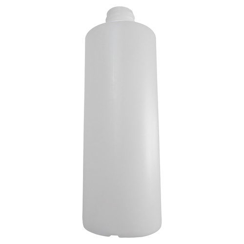 Empty Bottles 500mL