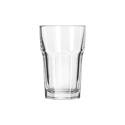 Drinking Glass Tumblers | Gibraltar  296mL x 12 Glasses