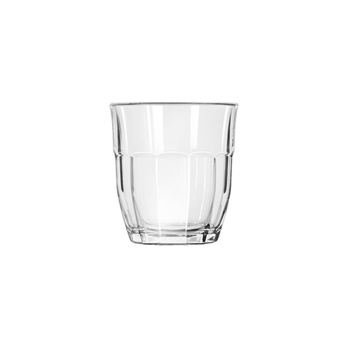 PICADILLY ROCKS 210mL x 12 Glasses