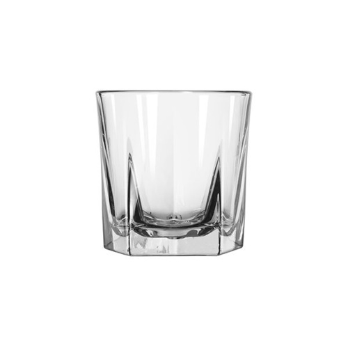 Inverness Rocks Glass 266mL x 12 Glasses