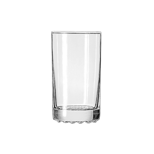 Nob Hill Hi Ball 259mL x 48 Glasses