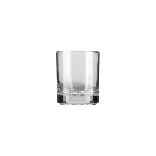 Nob Hill Old Fashioned Glass 229mL x 12 Glasses