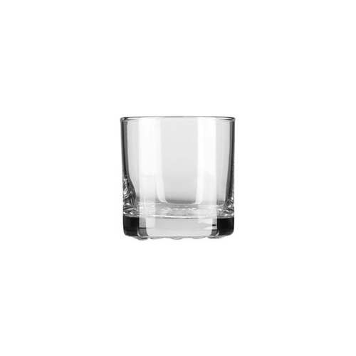 Nob Hill Old Fashioned Glass 303mL x 12 Glasses