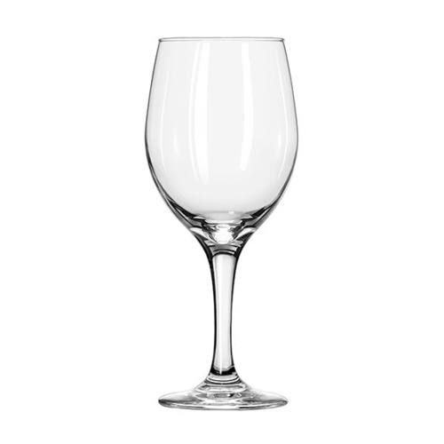 Perception Large Wine Glass 591mL x 12 Glasses