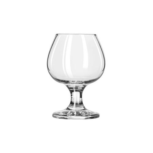Embassy Brandy Glass 266mL x 12 Glasses