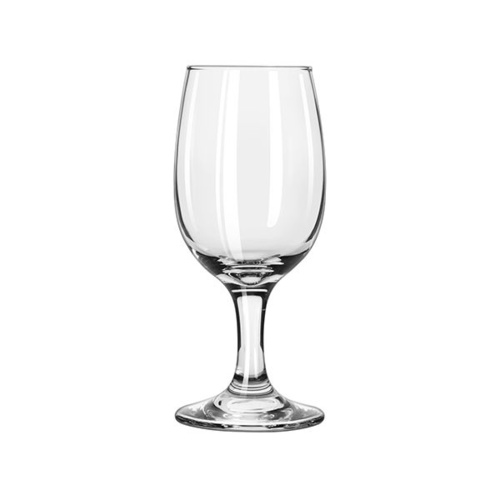 Wine Glass | Embassy 252mL x 12 Glasses