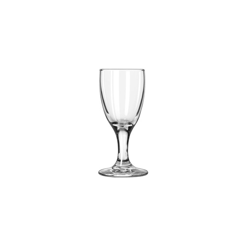 Embassy Sherry/Port Glass 89mL x 24 Glasses