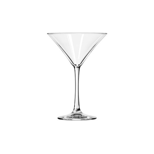 Vina Stemware Martini Glass 237mL x 12