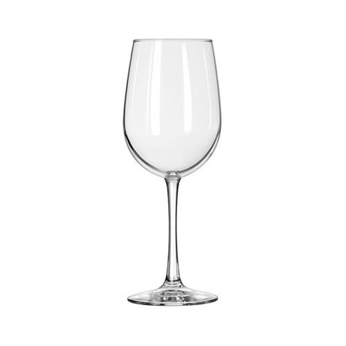 Vina Stemware Tall Wine Glass 473mL x 12 Glasses