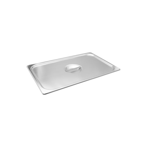 Bain Marie Tray Lid Third Size