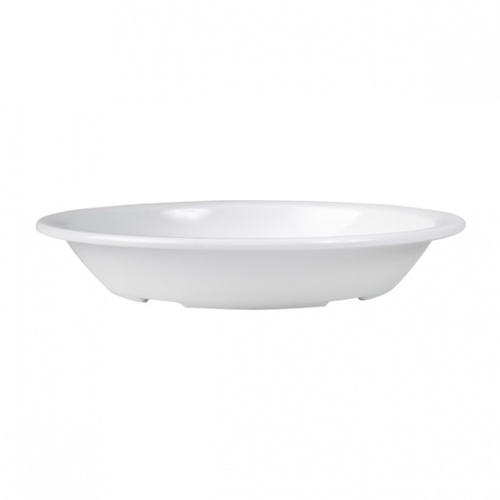Cereal Bowl Melamine White 188mm