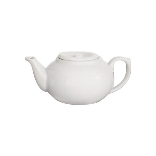 Porcelain Ceramic Teapot 500mL / 800mL