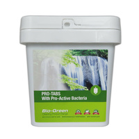 Bio Green Pro Urinal and Toilet Blocks x 63