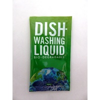 Dishwashing Liquid Sachet 20ml x 300
