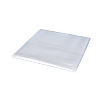 High Density Bin Liner 130L x 200
