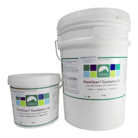 Eucalyptus Laundry Powder 4kg / 15kg