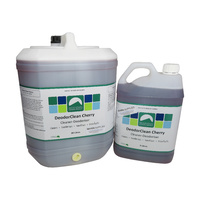 Cherry Cleaner Deodoriser 5L / 20L