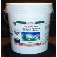 Dishwasher Descaler Powder 5kg / 10kg