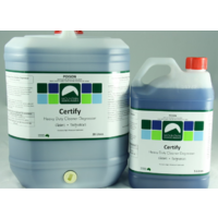 Certify Heavy Duty Cleaner-Degreaser