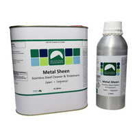 Metal Sheen 1 Litre
