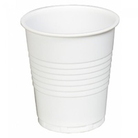 Plastic Water Cup 200mL x 1000